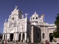 De Básilica de Nuestra Señora de los Angeles in Cartago