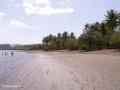 Even uitwaaien aan de kust van Playa Ocotal