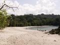 Het is goed vertoeven in Manuel Antonio Nationaal Park
