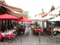 Funchal: horeca voorin Largo do Corpo Santo