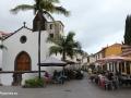 Funchal: Largo do Corpo Santo