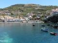 Câmara de Lobos: kleurrijk vissershaventje