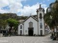 Ribeira Brava: Igreja Matriz de Sao Bento
