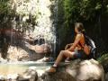Rabaçal: alleen met de wereld bij 25 Fontes