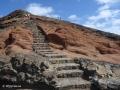 Ponta de São Lourenço: af en toe een stevige klim