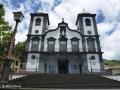 Monte: de Igreja de Nossa Senhora do Monte populair bedevaartsoord