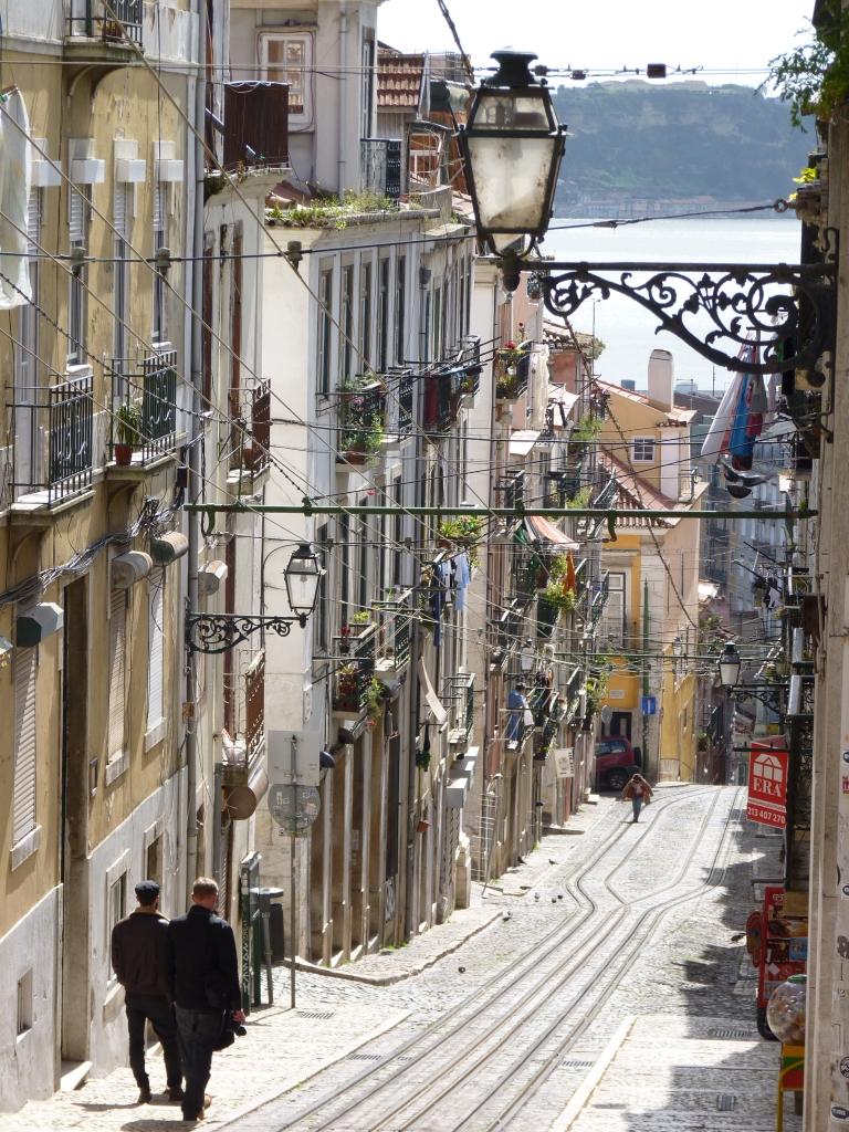 Bairro Alto - Lissabon - Portugal