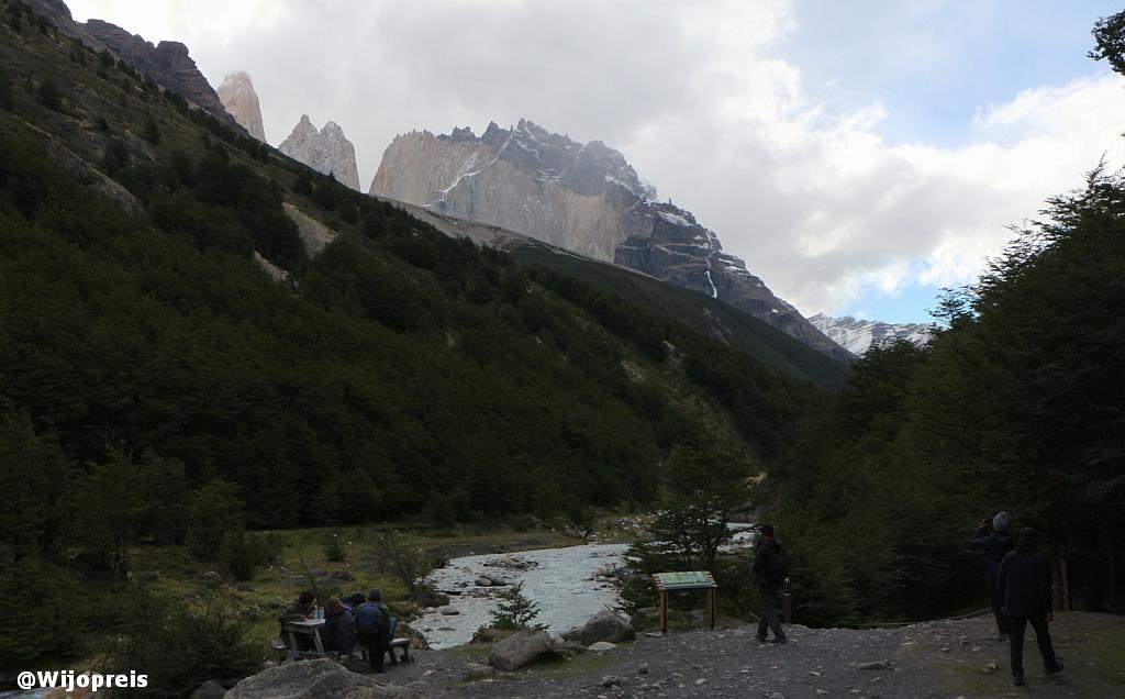 Refugio Chileno