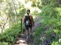 Rabaçal: 82 treden naar de stenen brug over de Ribeira Grande