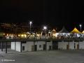 Funchal: eettentje bij de jachthaven by night