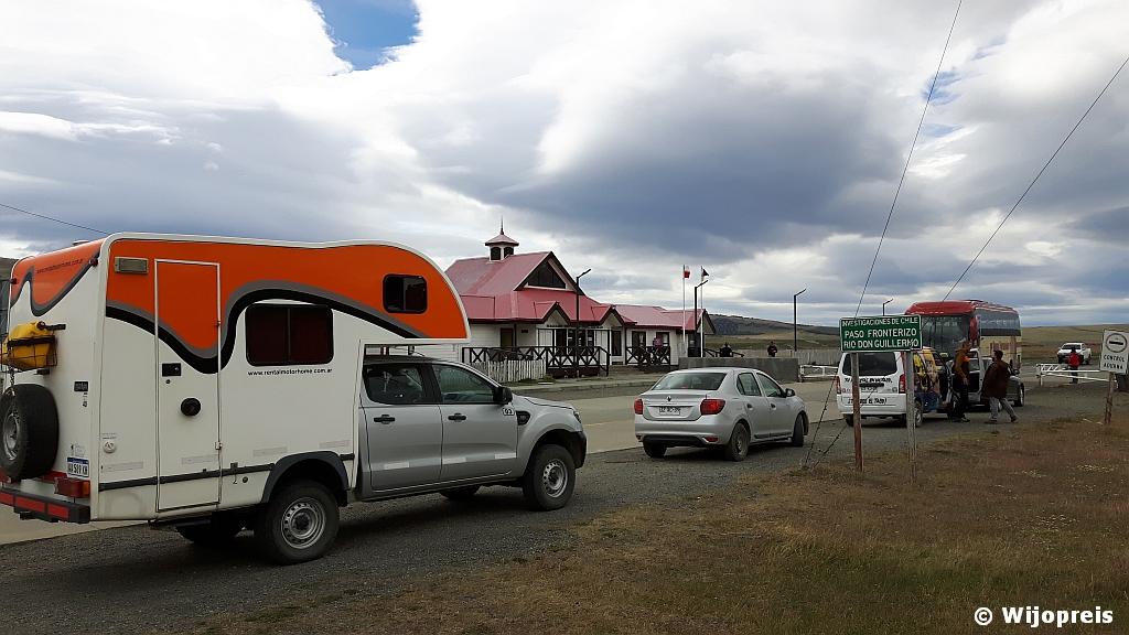 Praktische tips voor reizen door Patagonië